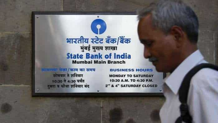 SBI share price may reach Rs 370 levels, says Anand Rathi Securities' Jay Thakkar