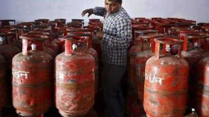 Book Indane gas cylinder from mobile phone through IVRS; Things to know before ordering refill