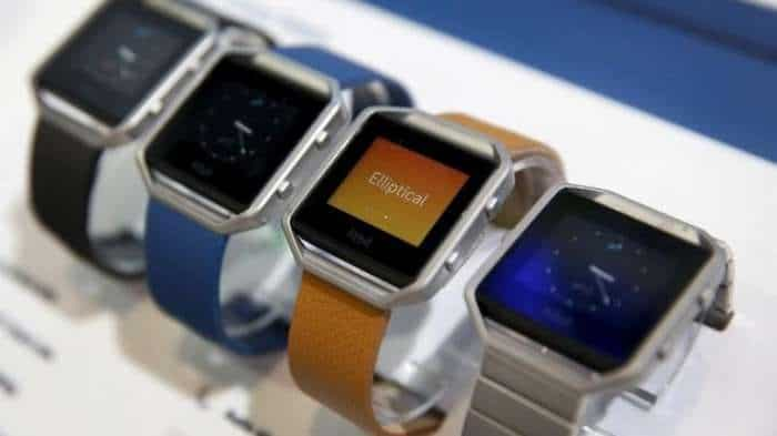 Google accessing Fitbit data major privacy risk: EU advisors