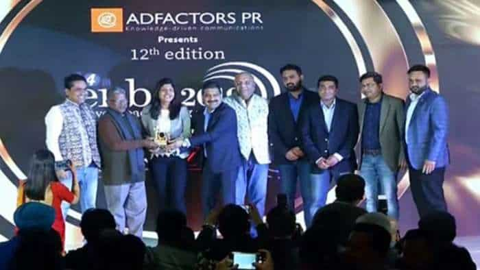 ENBA 2020: Zee Business bags 6 awards, including in Business news channel of the year category