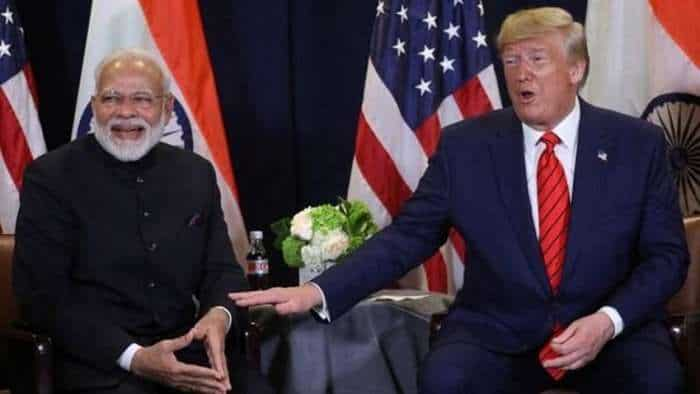 Namaste Trump: Stage set in Ahmedabad for grand welcome of US President! All details here
