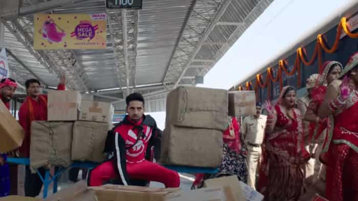 Shubh Mangal Zyada Saavdhan collection hits Rs 32.66 cr mark, Bhoot bags Rs 16.36 cr