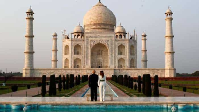 Donald Trump to Vladimir Putin, all the world leaders who have visited Taj Mahal