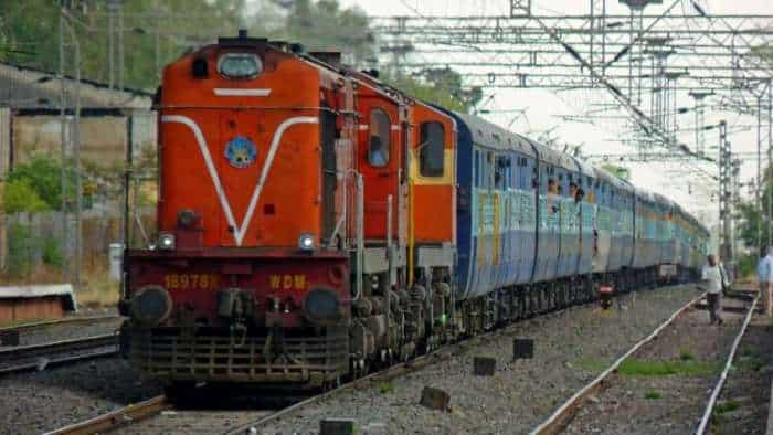 Railways earned Rs 9000 Cr from ticket cancellation charges, non-cancellation of wait-listed tickets
