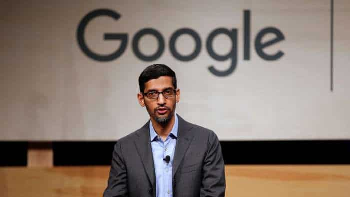 Google to invest $10bn for offices, data centres in US