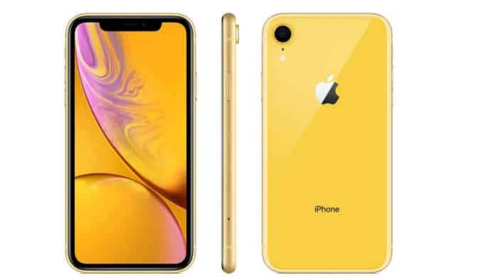 Apple iPhone XR best-selling phone of 2019, iPhone 11 at number 2