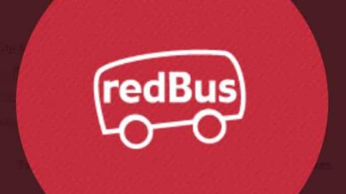 redBus forays into car, bike pooling services