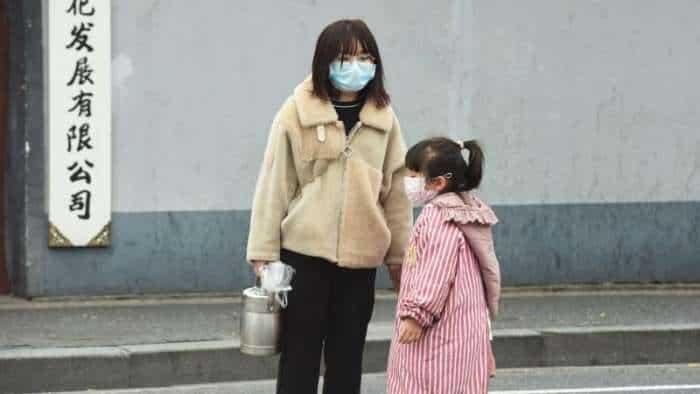 Coronavirus toll hits 2,788 in China