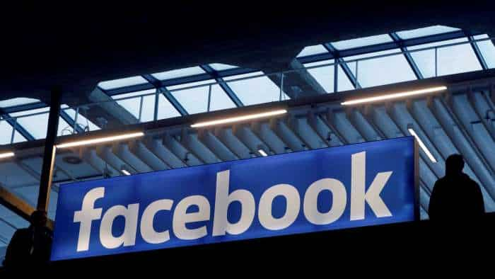 Facebook sues data analytics firm for harvesting users' data