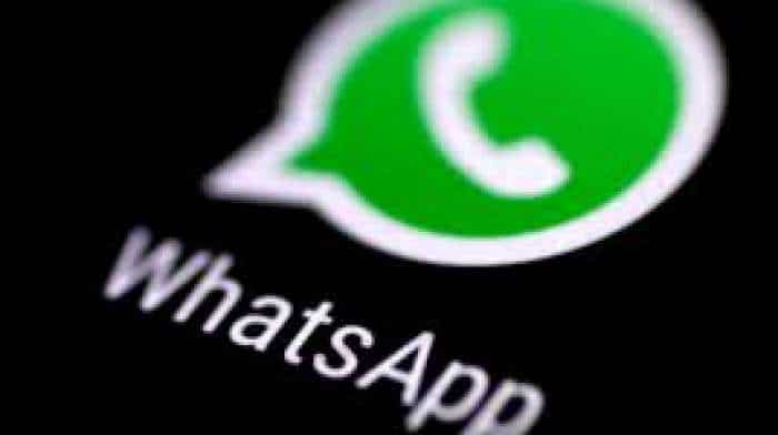 Police file criminal cases against WhatsApp, Twitter, TikTok in India