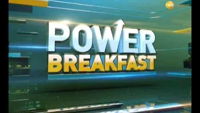 Power Breakfast: Major triggers that should matter for market today, March 18, 2020