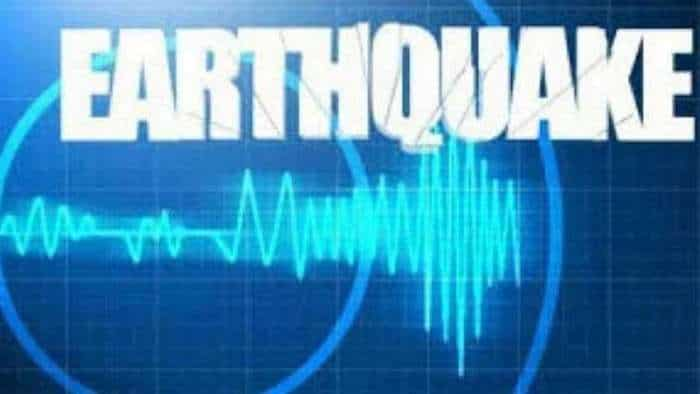 Earthquake News: Himachal Pradesh - 6th in 3 days in this district; all details here