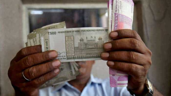 How low can rupee vs dollar? INR may hit 80-mark if Coronavirus lockdown persists, says Acuite