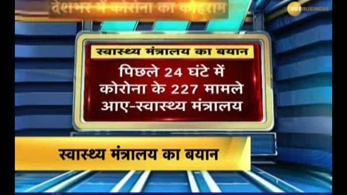 Religious event Markaz organised in Delhi's Nizamuddin during COVID-19 lockdown: 6 dead, 24 positive