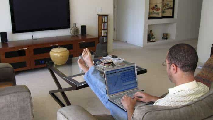 Working from Home: How to get into 'working mode' during coronavirus lockdown