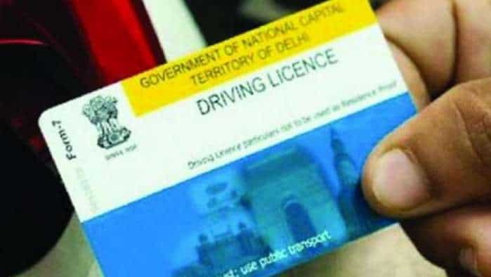 Good news for Driving Licence holders! Last date for DL renewal extended due to Coronavirus lockdown
