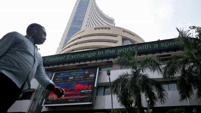 Stock Market: Sensex regains 29K, Nifty climbs 316 points; BPCL, SAIL, Wipro shares soar