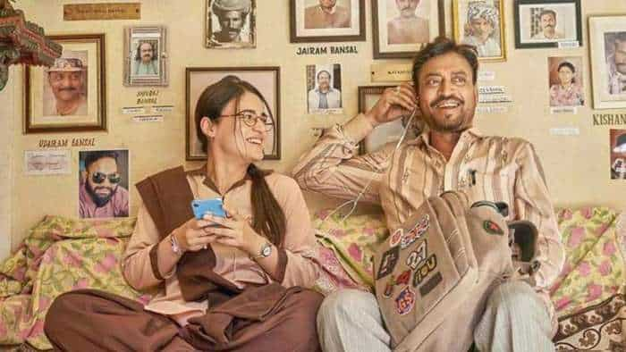 Full HD movie leaked online by Tamilrockers! Irrfan Khan-Radhika Madan's Angrezi Medium becomes latest victim
