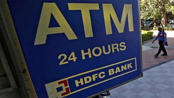 Big coronavirus relief! Good news - HDFC Bank ATM card holders alert!