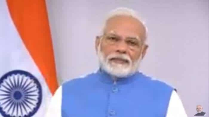 PM Narendra Modi to share video message tomorrow morning at 9 AM