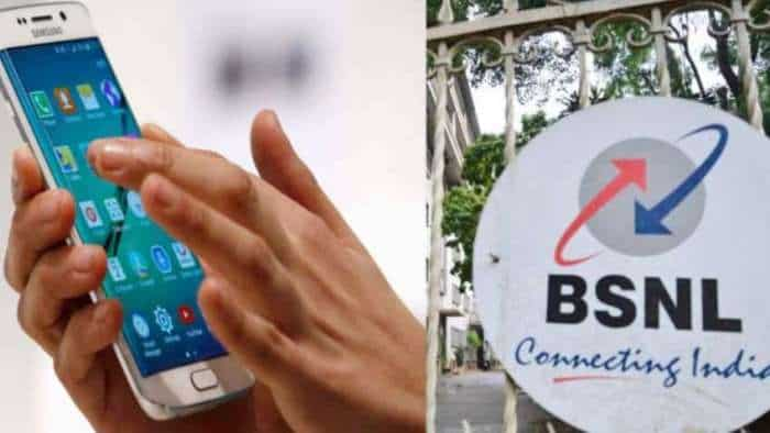 Big BSNL recharge offer! 300 GB data for 365 days priced at Rs 693 only launched; check out other plans