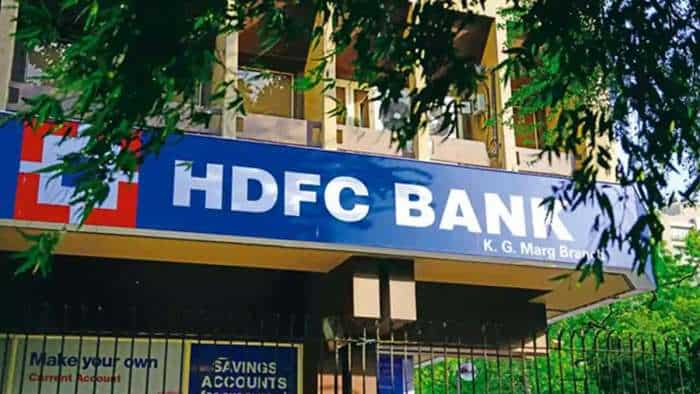 Warning for HDFC Bank customers! Interest will continue to accrue during EMI moratorium period