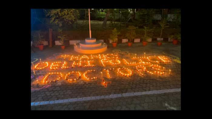 Coronavius lightout: How Delhiites responded on Sunday night