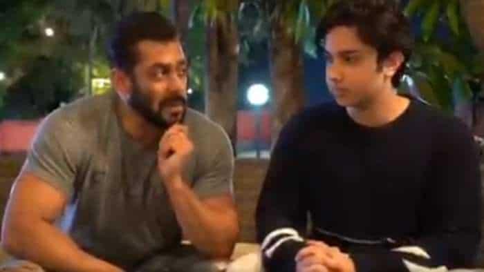 Coronavirus: This message by Salman Khan on lockdown is going viral