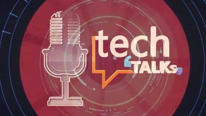 Tech Talks EP 9 | Top apps to use while you work from home | Zoom | Houseparty | MS Teams
