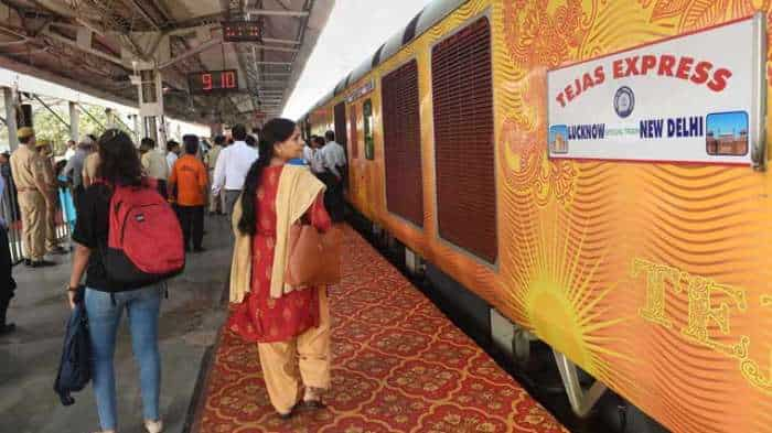 Indian Railways alert! IRCTC suspends all private trains till April 30