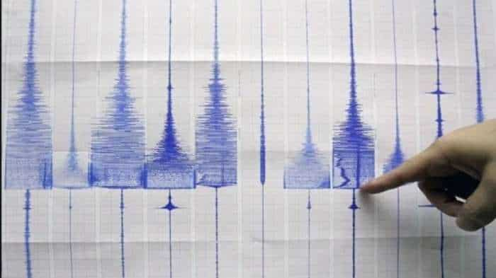 Earthquake Today: Jolt of 4.1 magnitude hits Bankura district of West Bengal