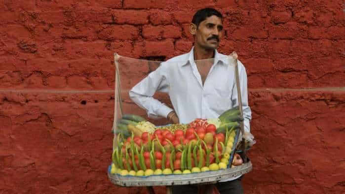 Mumbai coronavirus update: BMC orders ban on all vegetable/fruit markets, hawkers and sellers in containment area