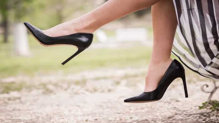 How to safely disinfect your cherished designer shoes?