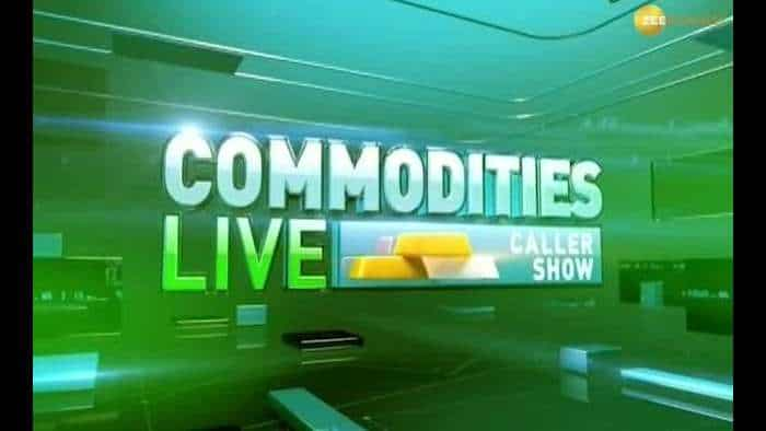 Commodities Live: Know about action in commodities market; May 27, 2020