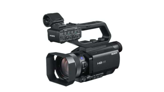 Sony launches affordable camcorder HXR-MC88; vows high photo quality