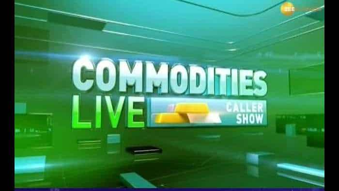 Commodities Live: Know about action in commodities market; May 29, 2020