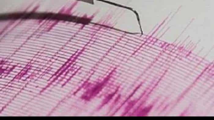 Earthquake in Delhi: Strong 4.5 magnitude tremors felt in National Capital tonight; epicentre in this Haryana district