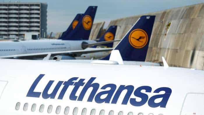 Lufthansa accepts tweaked demands by Brussels over state bailout
