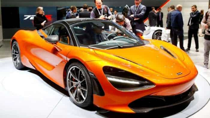 OnePlus, McLaren partnership comes to an end