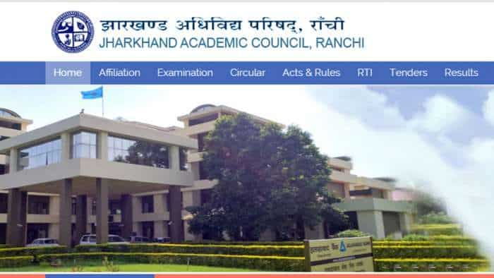 JAC 9th Result 2020 to be Declared at 1 PM Today, Check Jharkhand Class 9 Result at jacresults.com