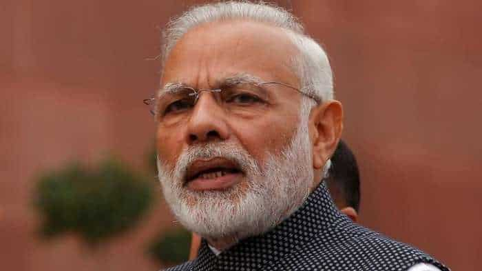 Modi accepts Trump's offer to be part of 'expanded' G7 to discuss China