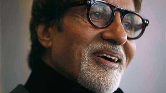 Amitabh Bachchan Covid war song Mission Fateh