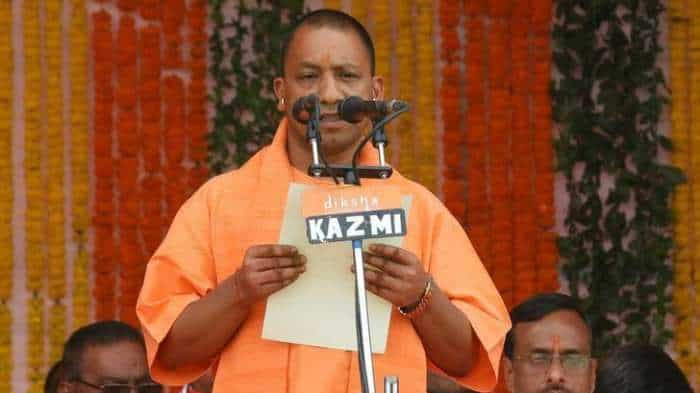 Adityanath asks officials to run campaign to make new ration cards