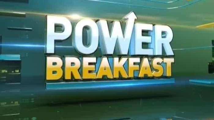 Power Breakfast: Major triggers that should matter for market today; 4 June, 2020