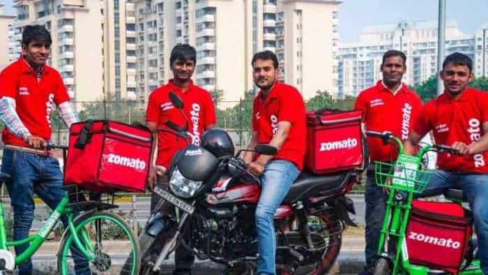 Zomato and Swiggy food delivery latest by 8.30 pm: Haryana Official
