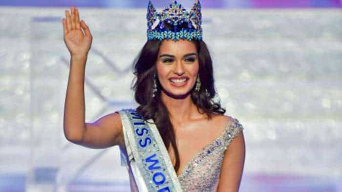 Former Miss World Manushi Chhillar joins Rohit, Hima as Adidas brand ambassador
