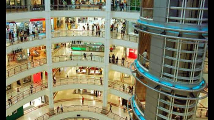 SOPs for malls: Masks, social distancing and no large gatherings