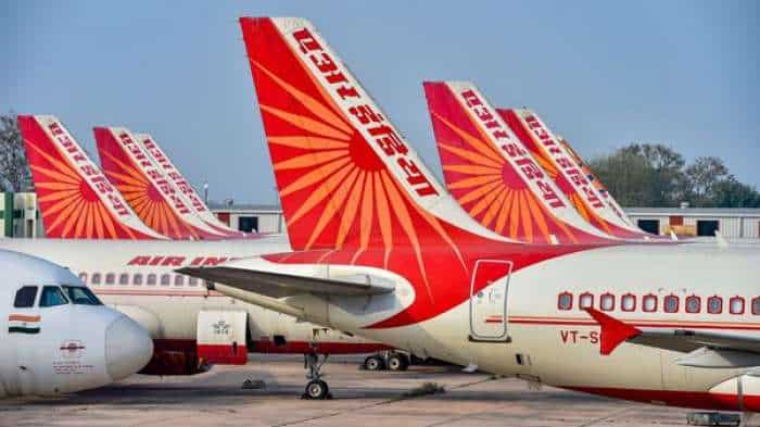 Air India gets robust response for ferry flights to US, Europe