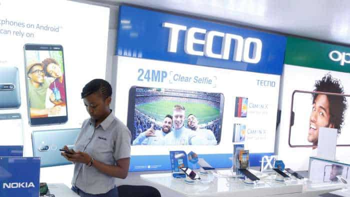 TECNO celebrates ''1 mn Spark customers'', announces TECNO SPOT community