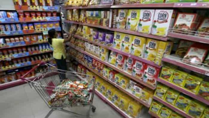Lockdown diaries: Consumption surges as people binge on biscuits, salty snacks